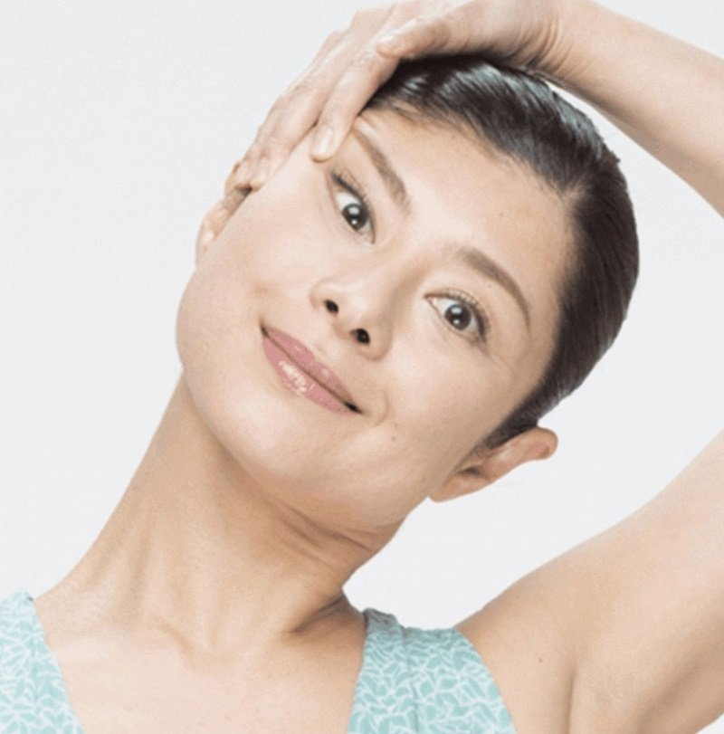 подтяжка лица без операции дома