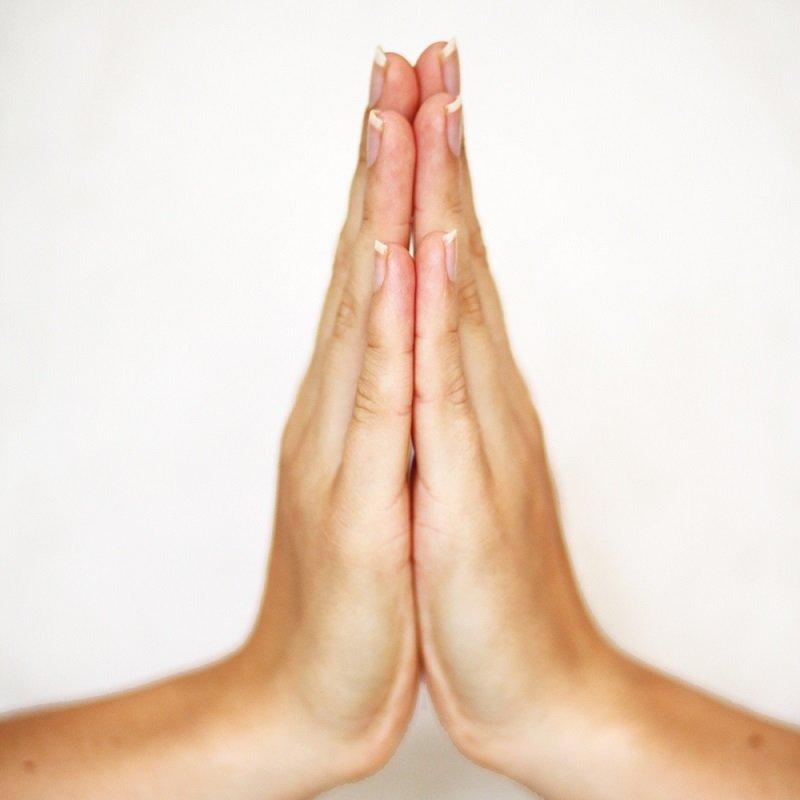 йога практики
