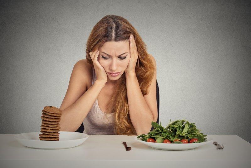 привычки питания современного человека