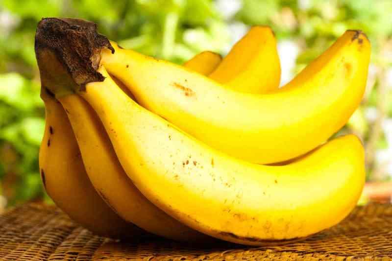 про бананы польза и вред