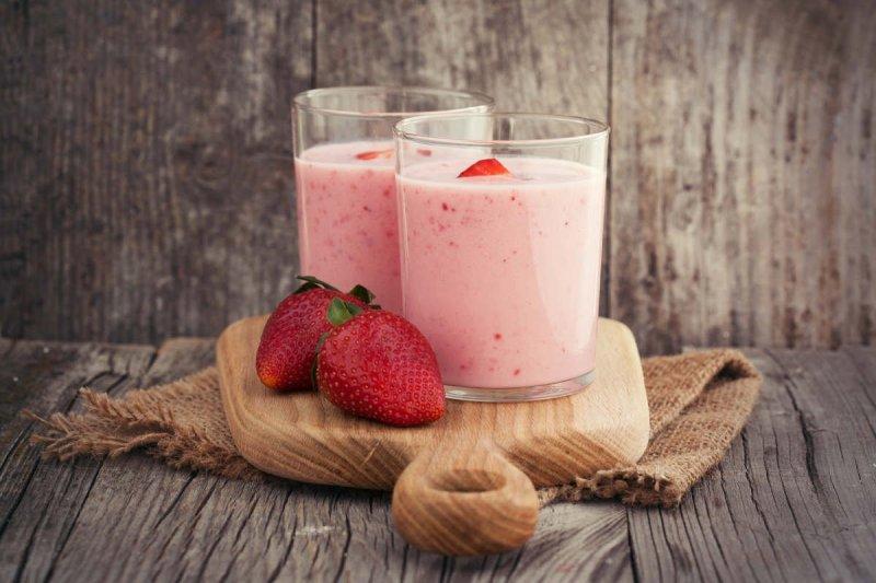полезные продукты на завтрак