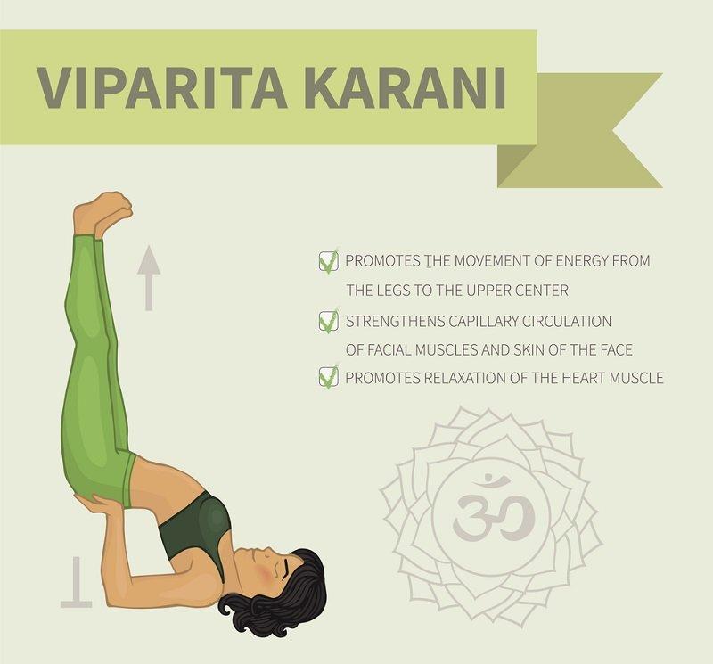доступная поза йоги