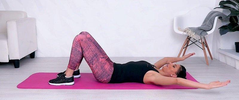 тренировки для зрелых женщин