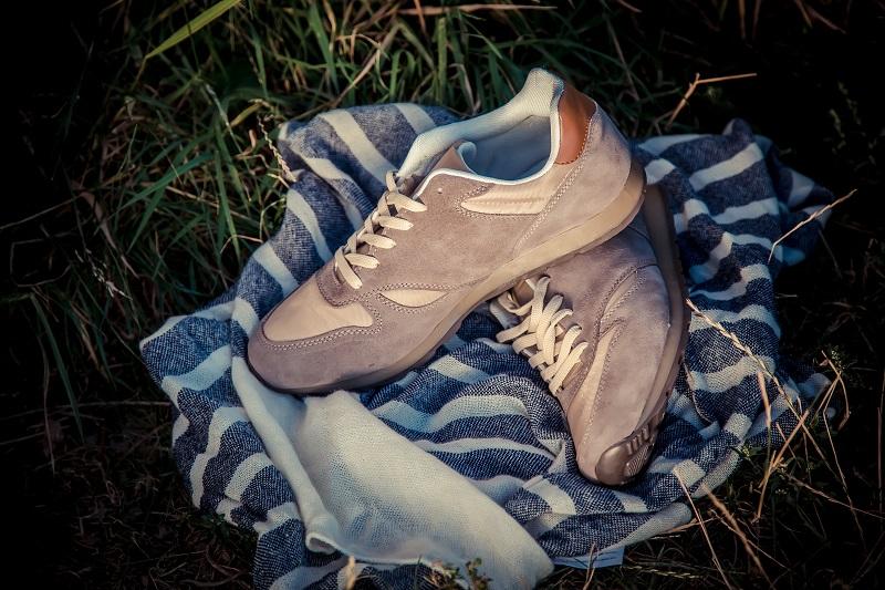 реставрация старой обуви