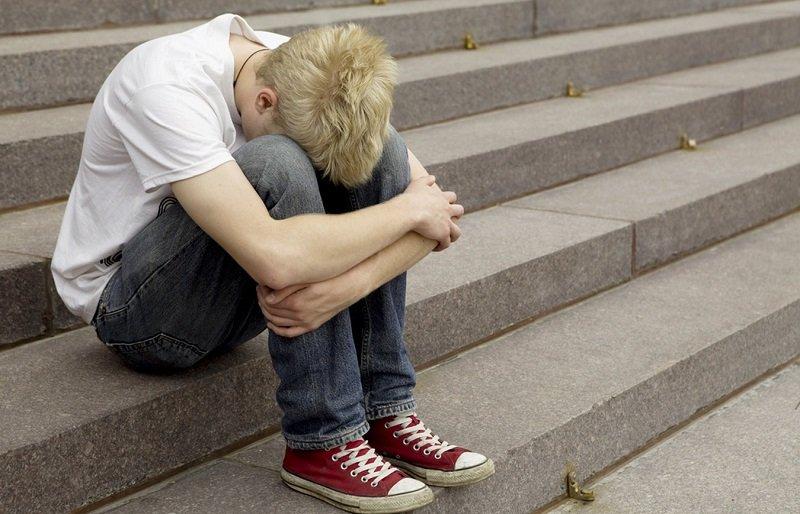 воспитание подростков