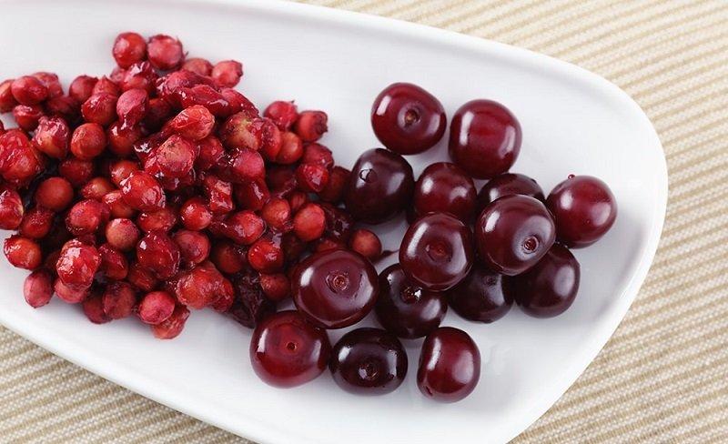 вишневые косточки польза