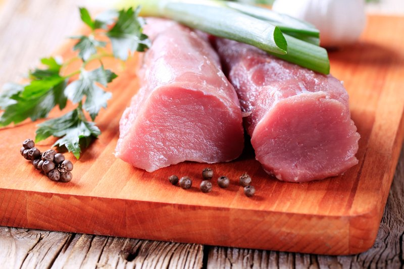 вкусные блюда из мяса свинины
