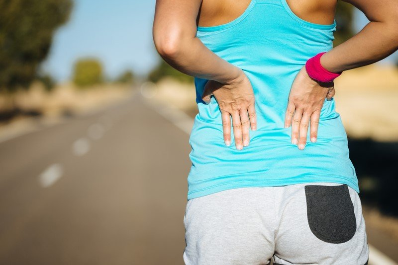 упражнения для спины и позвоночника