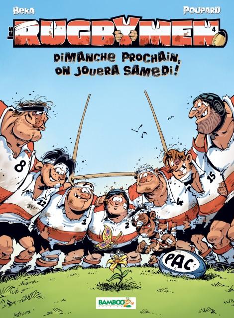 Les Rugbymen 4