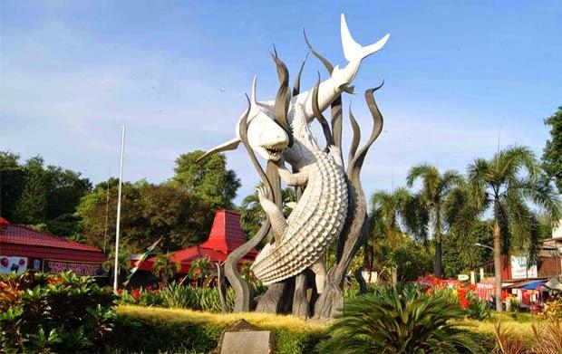 Asal Usul Nama Surabaya