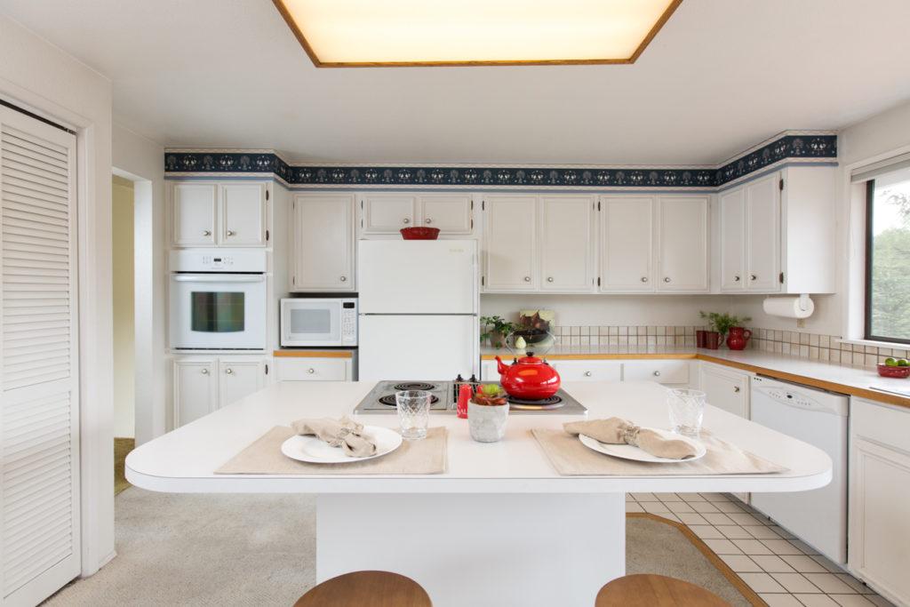Taku Homes | Real estate photographer in Olympia, Washington