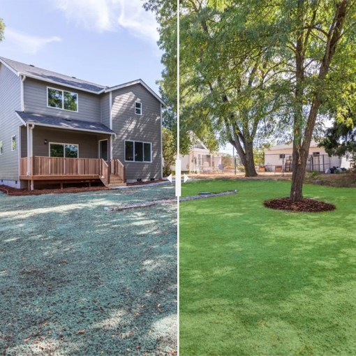 Taku Homes difference