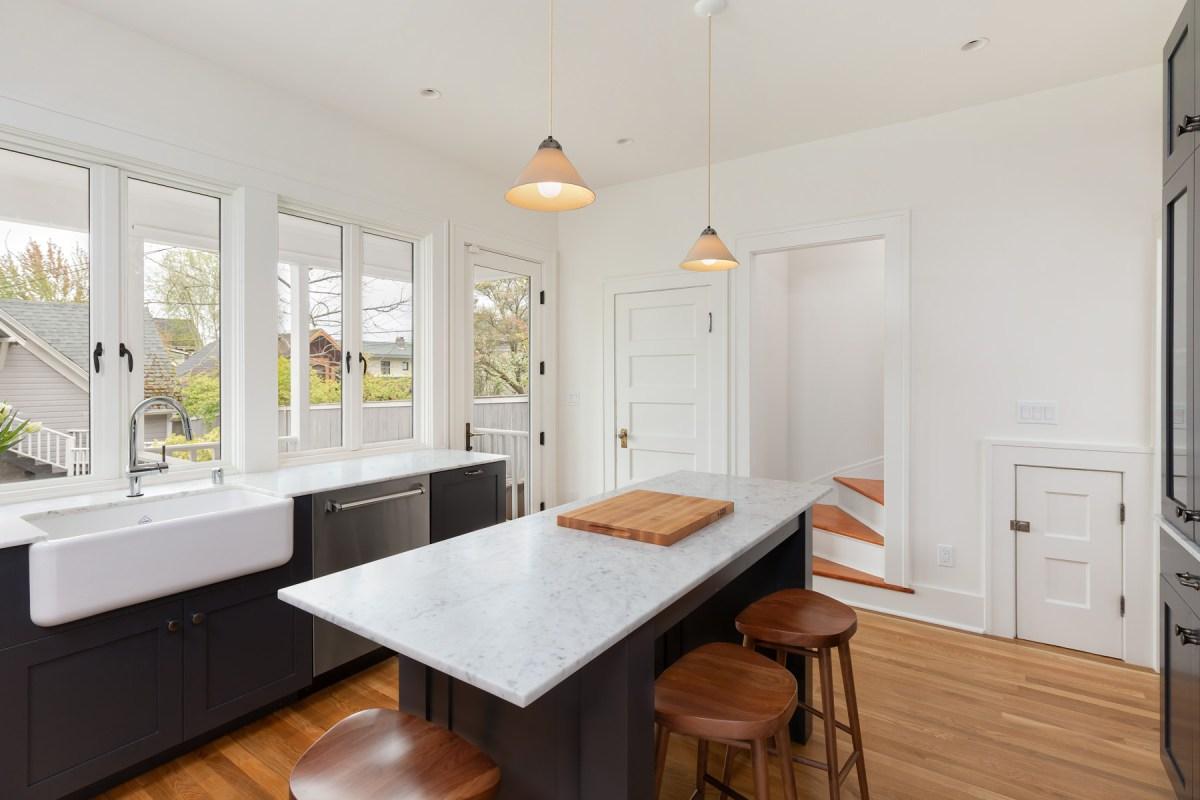 Olympia interior design photographer