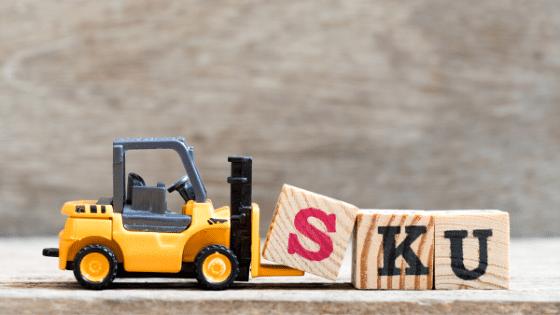 Inventory SKUs: Retail Management 101
