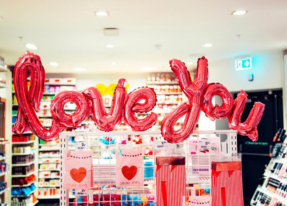 Valentine's Day Retail Tips