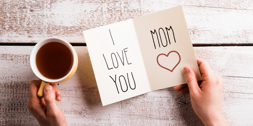 Free Mother's Day Stock Images for Retail Marketing