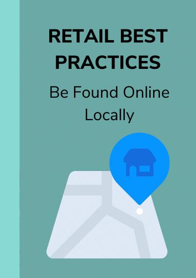 Retail Best Practices Be Found Online Locally