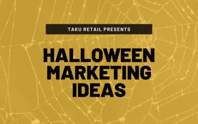 Retail Marketing: Halloween Marketing Ideas