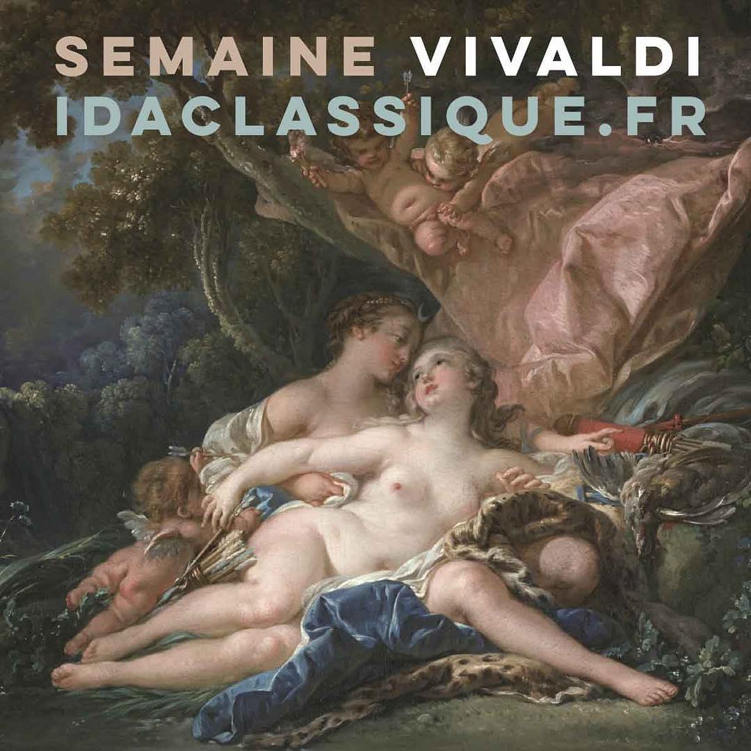 Vivaldi Week idaclassique.fr