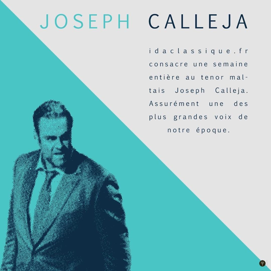 Joseph Calleja Special Week @idaradio