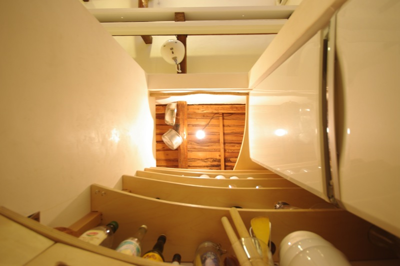 Fridge room
