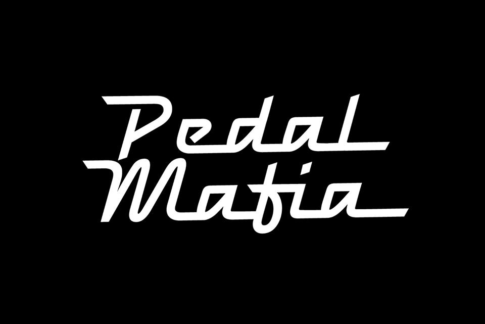 サイクリングウェアブランドPedal Mafia 日本上陸