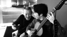 with Keiji Hirota
