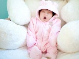 גזים אצל תינוקות ( קוליק)