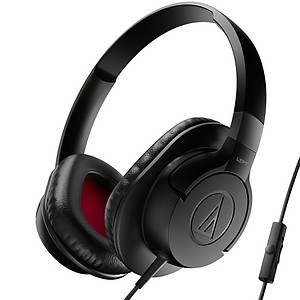 Tai Nghe AUDIO-TECHNICA ATH-AX1iS