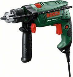 Bosch PSB 530 RE - Taladro percutor
