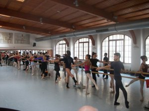 Tala Lee-Turton Prague International Ballet Masterclasses Bolshoi Ballet Academy