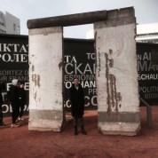 Tala Lee-Turton The Berlin Wall