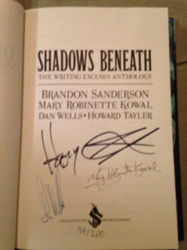 Author Signatures