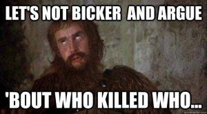bicker
