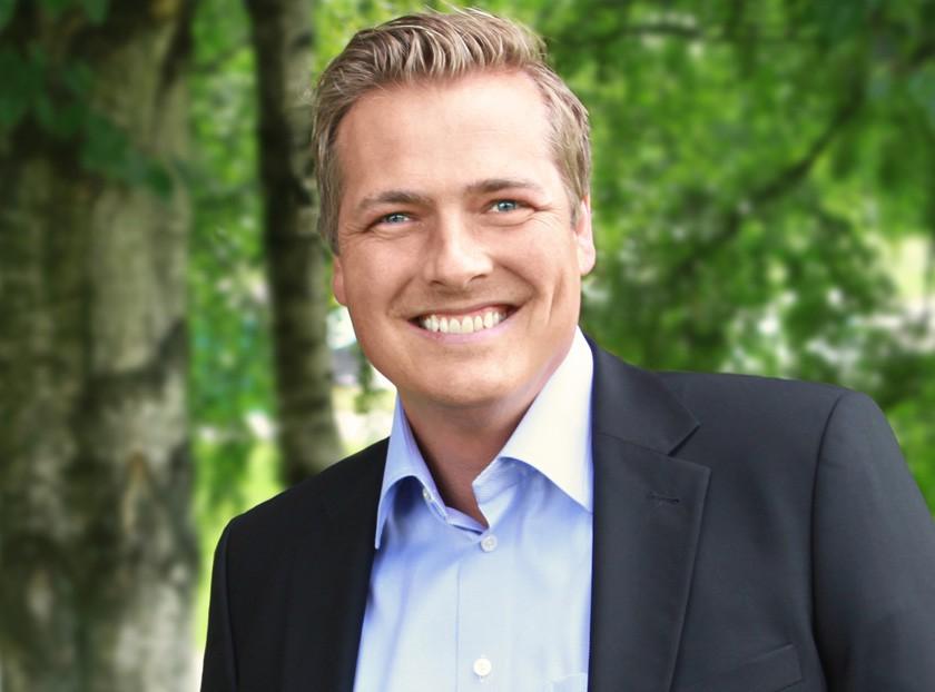 Michael Wickelgren