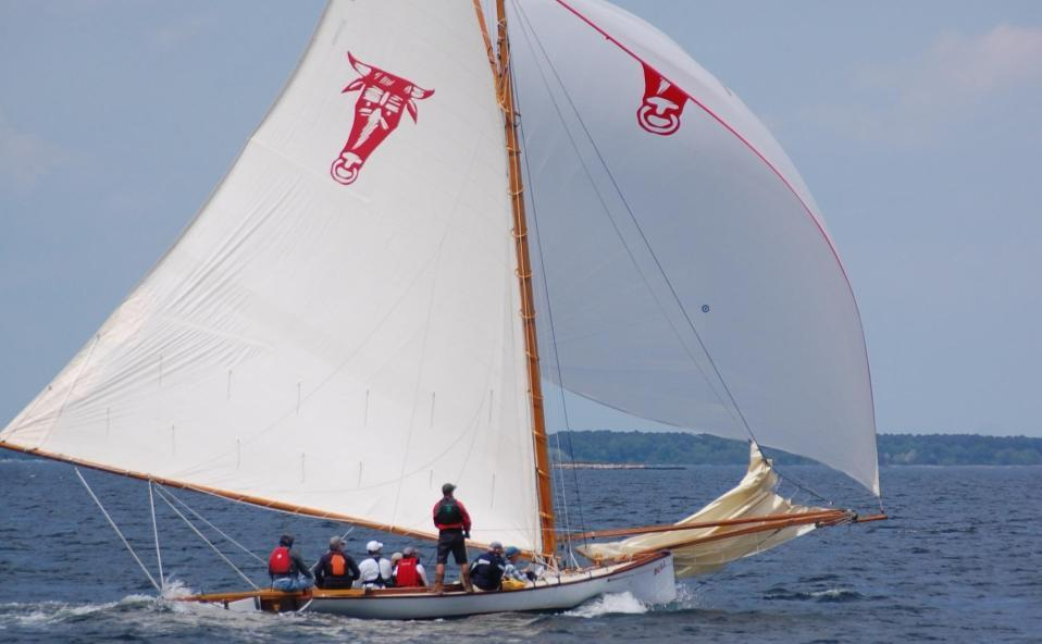 May 13 Brings 7th Annual Elf Classic Yacht Race To