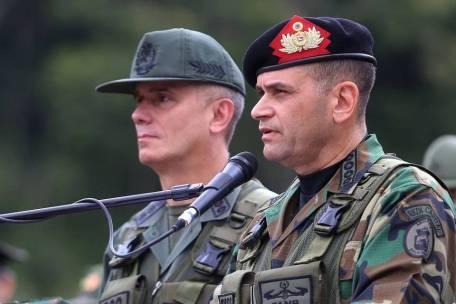 Almirante en Jefe Remigio Ceballos comandante Ceofan