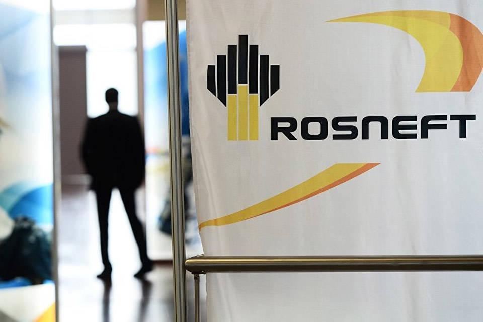 Rosneft anunció cese de operaciones en Venezuela