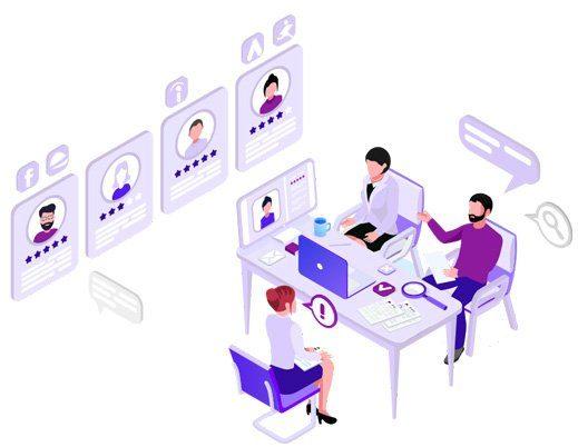 alea - Recruiting Insights: Target Audience; Zielgruppen, Stellenanzeigen