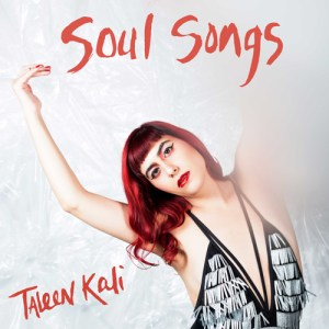 Soul Songs Album Cover