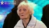 The Zimmers – Britain's Got Talent audition – April 2012