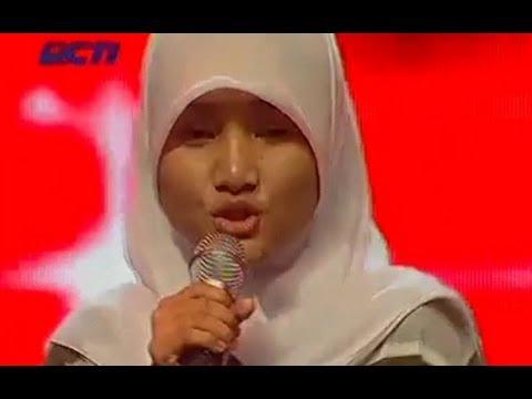 Fatin Shidqia Lubis – Grenade ( Bruno Mars ) : X Factor Indonesia
