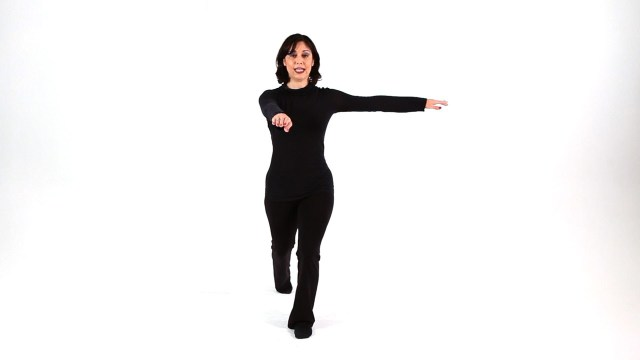 How to Do Basic Turns | Jazz Dance