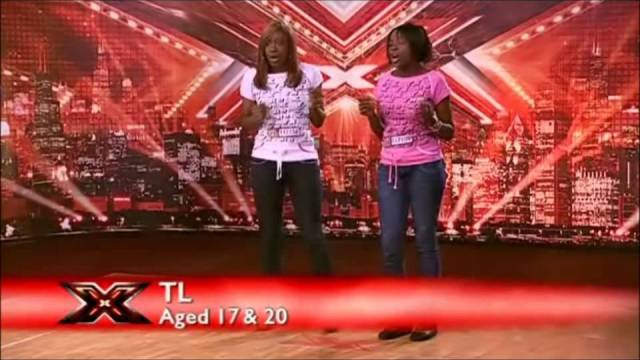 The X Factor Season 5 Favourite Bad Auditions