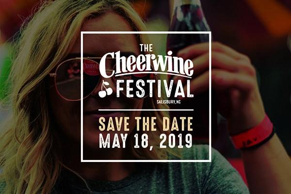 Cheerwine Festival