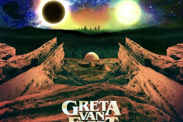 Greta Van Fleet debuts new album, Anthem of The Peaceful Army