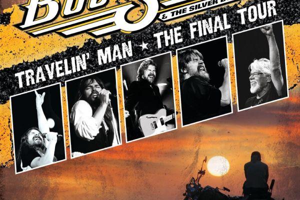 Bob Seger The Final Tour