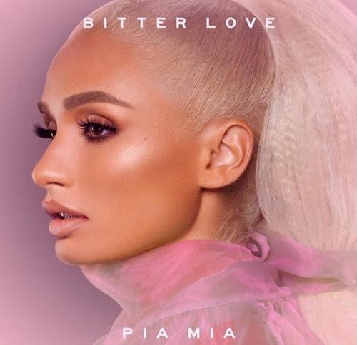 Pia Mia Bitter Love