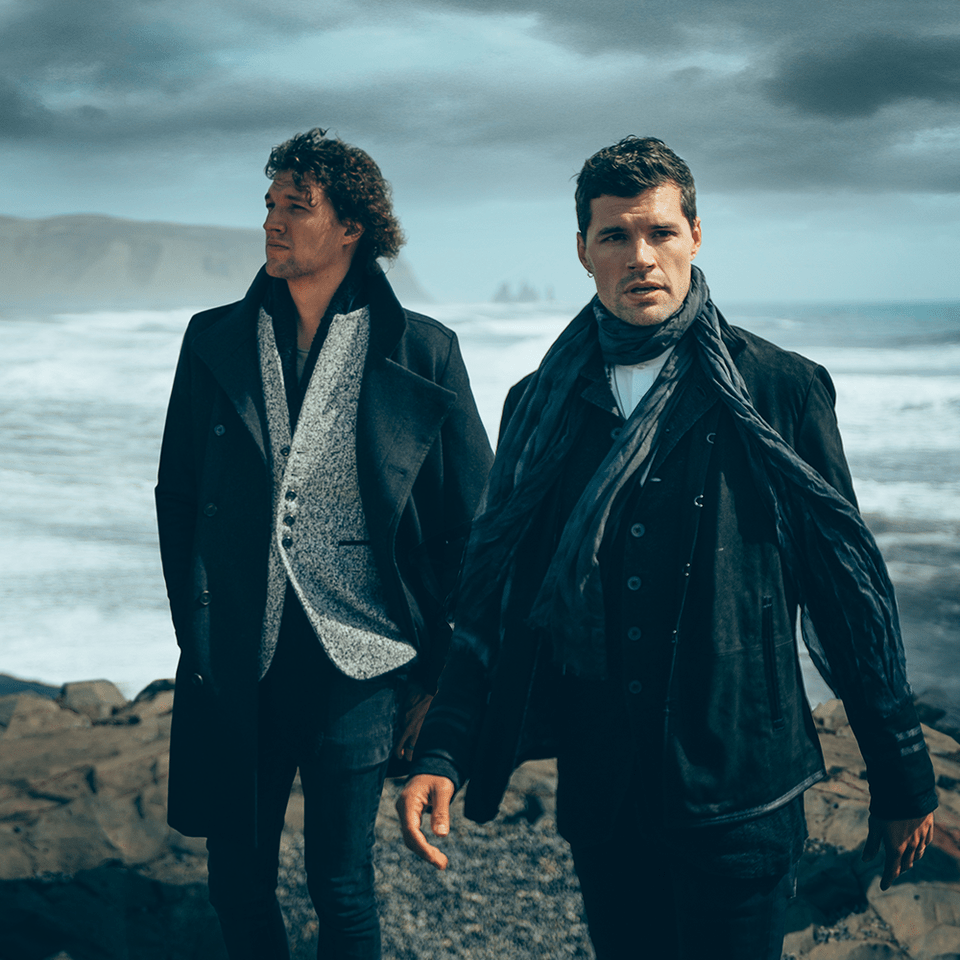 for KING & COUNTRY Publicity Photo 1