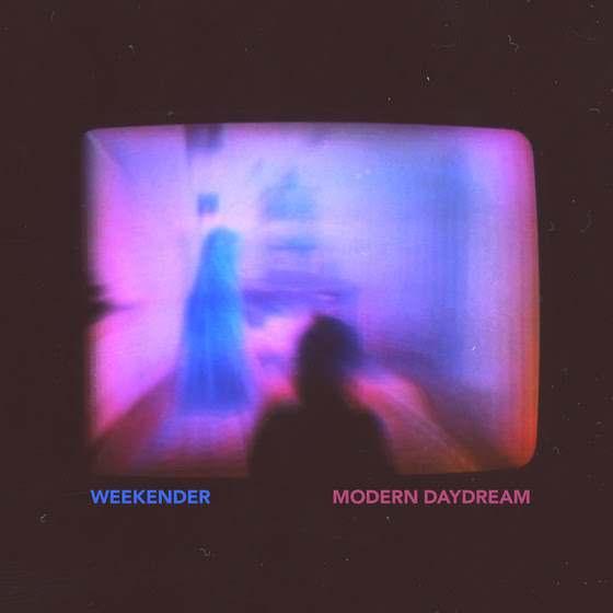 Modern Daydream EP cover
